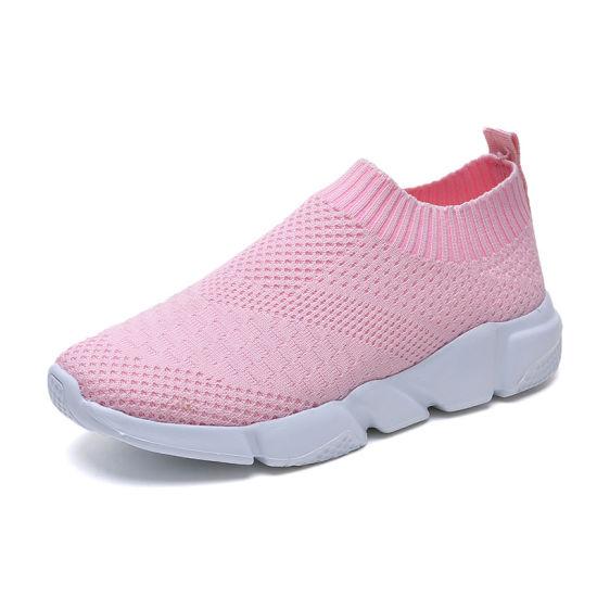 Chine Mode Femmes nouveau style de chaussures de sport de