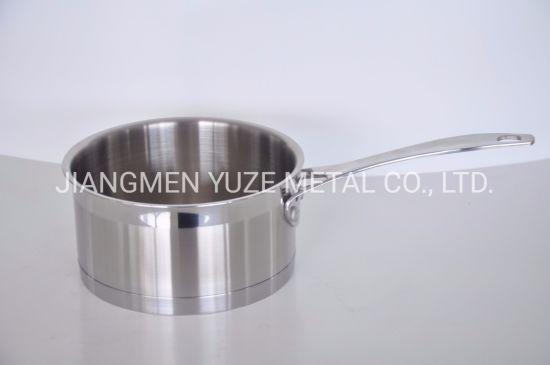 Chine 12cm 20cm Casserole Lait Pan Pour Cuisiniere A Induction