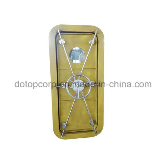 китай морской оснащение алюминиевые водонепроницаемые двери