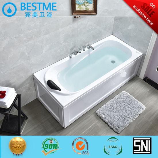 Chine Hot Accueil Mobilier Salle De Bain Baignoire Jacuzzi En Acrylique Avec Spa Massage Ko 404 1 Acheter Jacuzzi Sur Fr Made In China Com