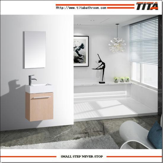 Armoire moderne/bain vanité/salle de bain Vanités unique (T5004)