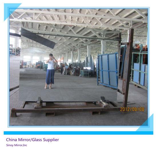 China Fabricante De Vidro Espelhado 2mm, Glass Mirror Sheets Manufacturer