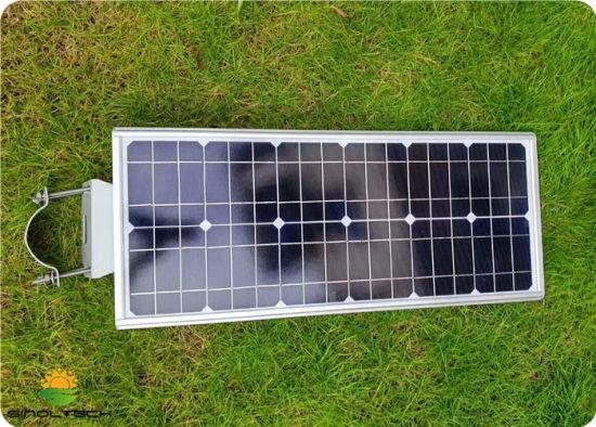 15W le tout dans un jardin à LED lampe solaire pour le stationnement de  beaucoup d\'éclairage (SNSTY-215)