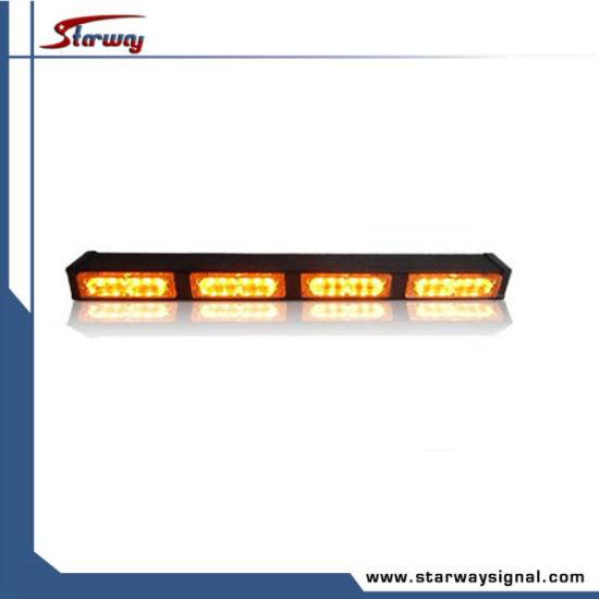 China LED Palos de de de luz luz lineal avisoBarras VSUpzM