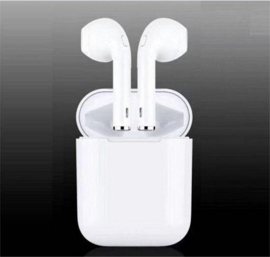 Auriculares Bluetooth True Wireless KLACK I7 MINI TWS