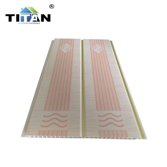 Chine L\'Algérie panneaux en PVC pour salle de bains plafond ...