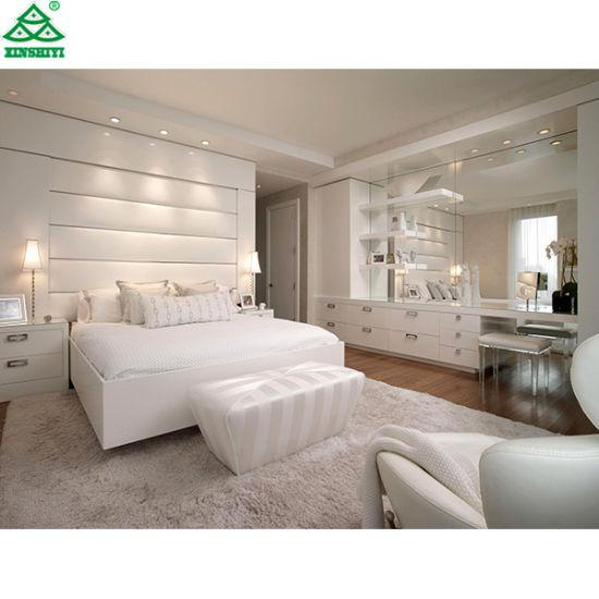 Chine Hotel Moderne De Chambre Avec Lit Chambre A Coucher Chambre