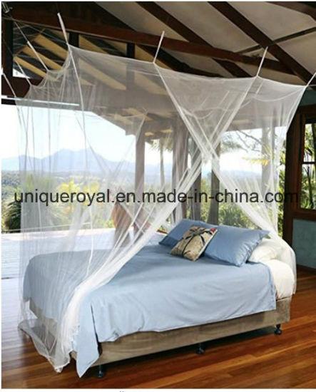 Chine Les moustiquaires auvent pour Queen/Lit King Size ...