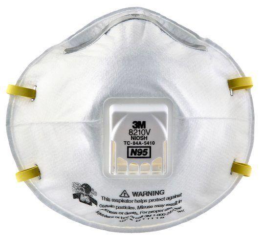 3m n95 masque