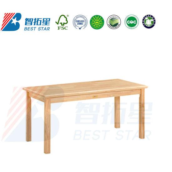 Cosas De Madera Para Bebes.China Muebles De Madera Mobiliario Escolar La Guarderia De