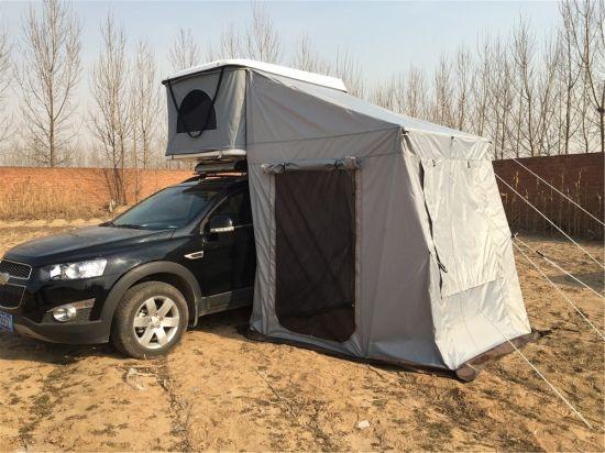 China De openlucht 4X4 Mini Hoogste Tenten van het Dak van