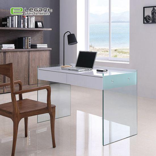 Blanc Bureau design Bureau Mobilier de bureau