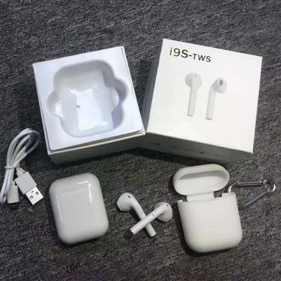 J9s Tws casque Bluetooth sans fil des écouteurs intra auriculaires 5.0 Mini écouteurs sport stéréo