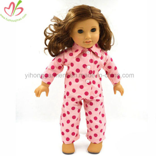 China Custom De Juguetes Para Bebés Ropa Para Muñecas