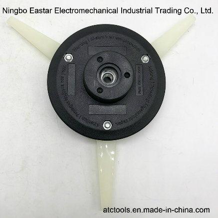 Plastic cutter lames de remplacement pour Stihl PolyCut Tondeuse à gazon tondeuse Outil