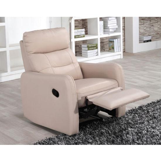 2016 Nouveau modèle de fauteuil inclinable canapé moderne 6039