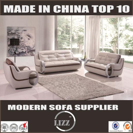 Chine Salon contemporain canapé en cuir LZ328b – Acheter ...