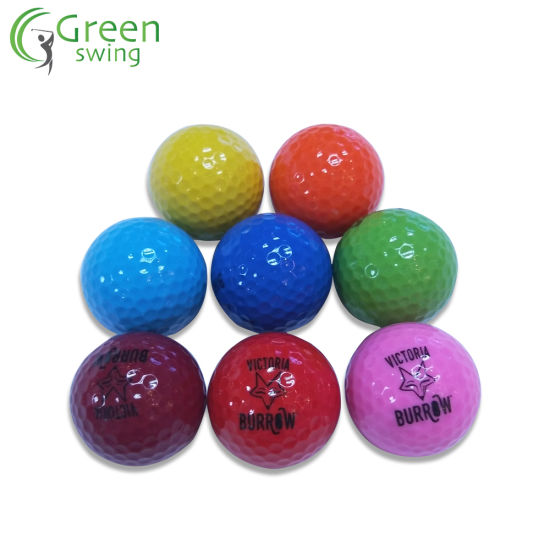 China Mini Pelotas De Golf Con Todo Tipo De Colores Comprar Mini Baratos Pelotas De Golf En Es Made In China Com