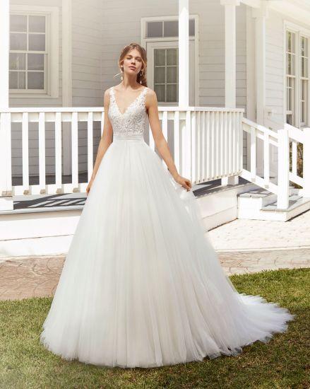 Chine La princesse robe de mariée mariage
