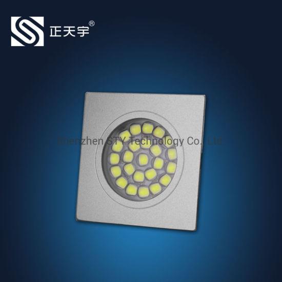 para vinoarmarioMobiliarioarmario Lámpara China LED puck 2DH9IWE