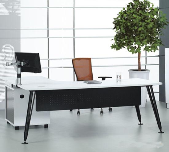 Le Fournisseur De Meubles De Luxe Bureau Gestionnaire De Bureau En Bois Table De Direction Sz Odt625