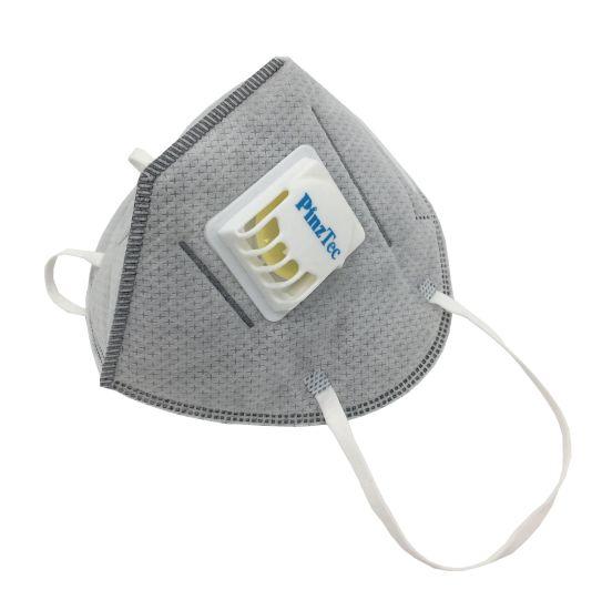 masque charbon respiratoire