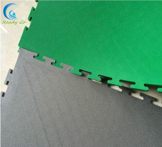 Anti Patinage Des Rouleaux En Plastique Pvc Garage De Chaussée De La Moquette Des Tapis De Sol à Texture Pvc