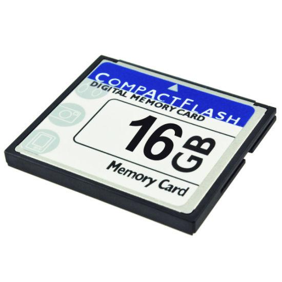 4 gb tarjeta de memoria CF Compact Flash tarjeta para cámara digital con ranura CF