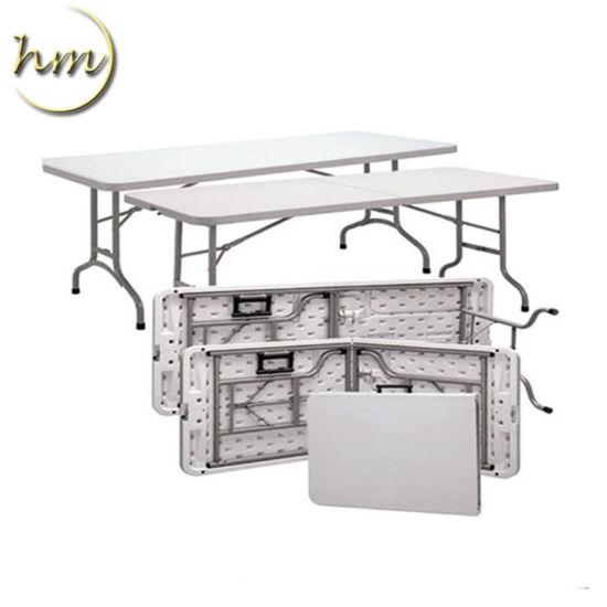 Chine Commerce de gros meubles de jardin table rectangulaire ...