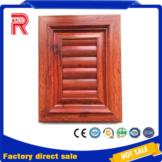 China Muebles de Madera Productos de Aluminio Aluminio ...