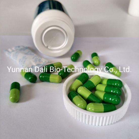 LIDA marque bouteille de Herbal plus Minceur Pilules 30 capsules International Rapide