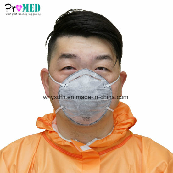 masque anti pollen 3m