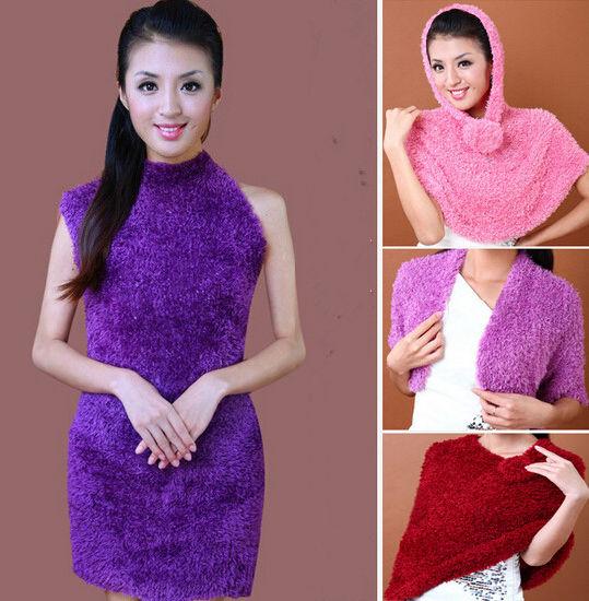 autorizzazione moda più desiderabile risparmia fino all'80% Sciarpa magica di nylon della Taiwan di alta qualità per le donne (MU6603-1)