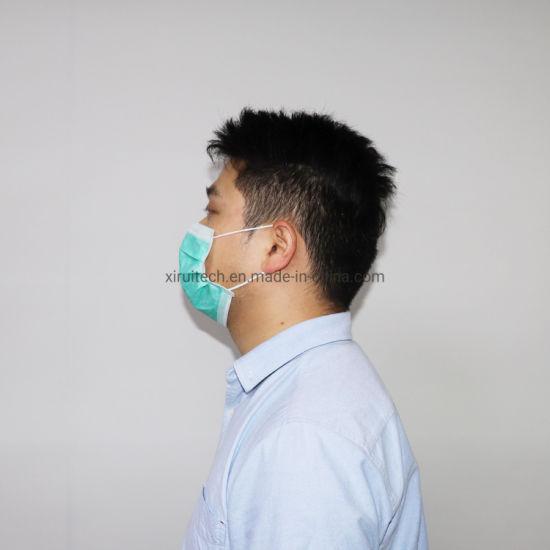 bouche masque medical