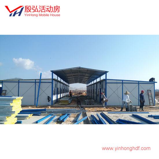 China Fabricante De Módulos Prefabricados Prefabricados