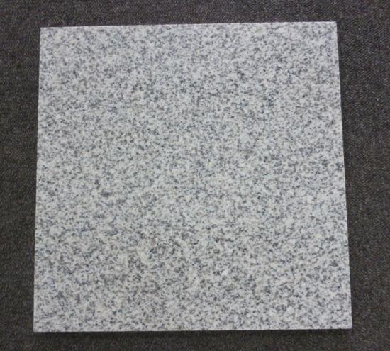 Graniet Tegels Tuin.China De Beste Verkopende Chinese Lichtgrijze G602 Tegels