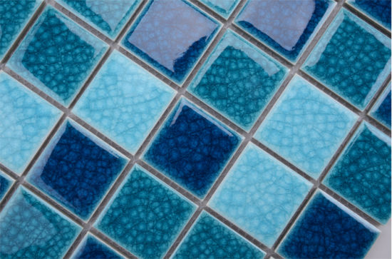 El Cuarto De Baño De Piso Y Pared De Azulejos Decorativos Mosaicos 300x300