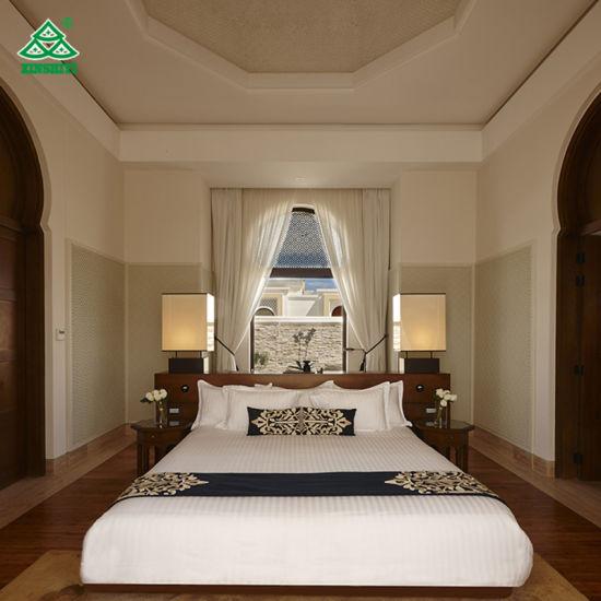 Chine Middle East Hotel Chambre à coucher Mobilier de style ...