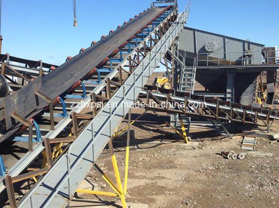 Конвейеры для горнодобывающей промышленности фольксваген транспортер новый в спб у официального дилера