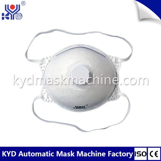 masque anti virus n95