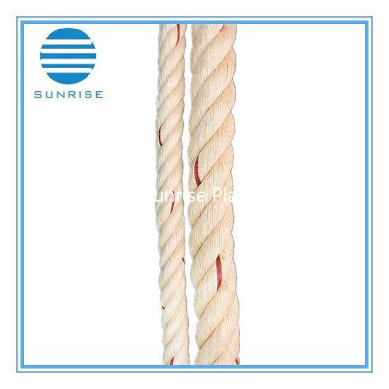 Corde polypropylene cordage 12mm plusieurs tailles et couleurs