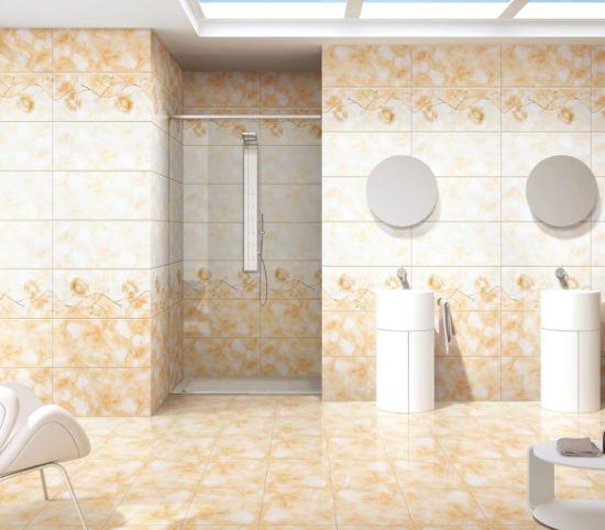 China Diseño moderno cuarto de baño y cocina acristaladas ...