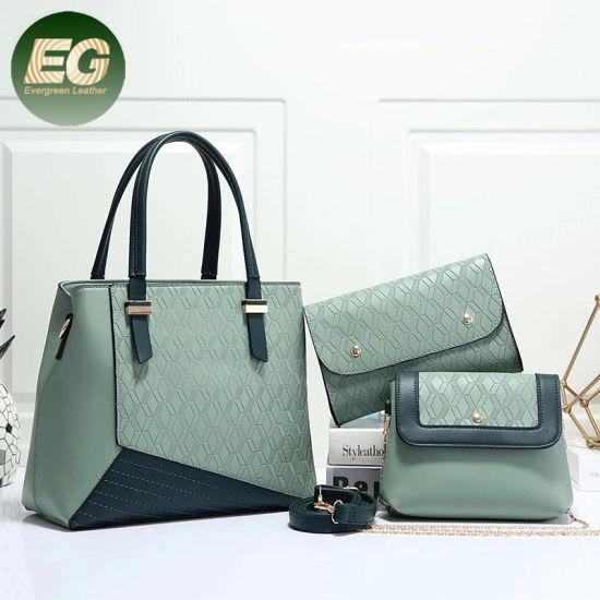 China La famosa marca de moda Dama Bolso mujer bolsos bolsas