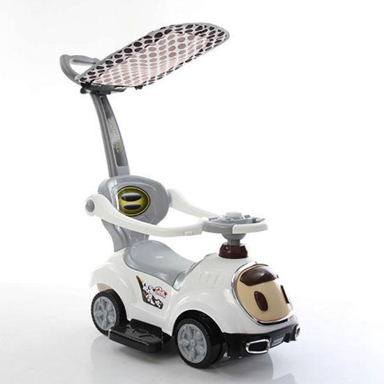 China Giro de los niños baratos alquiler de coche con