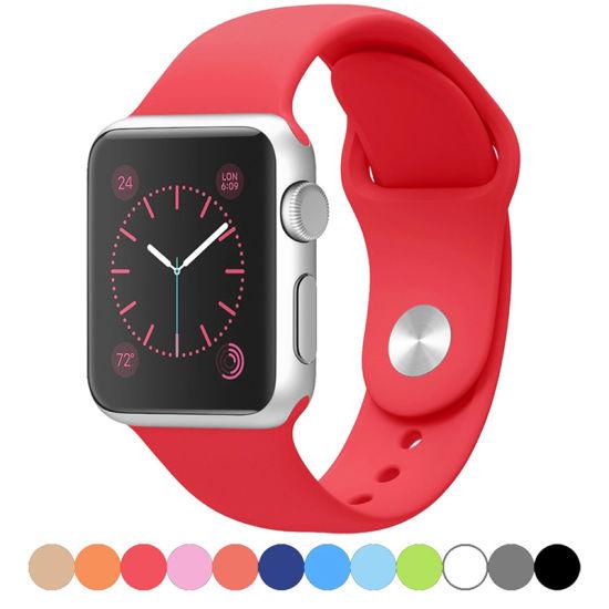 Resultado de imagem para apple watch colorido
