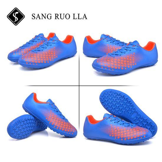 China Los hombres Zapatos de fútbol de proveedor de calzado