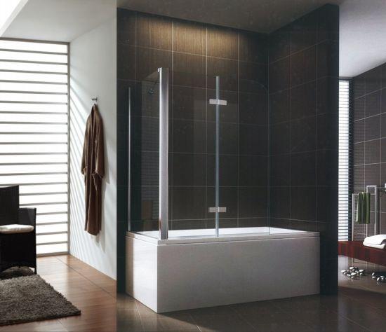 El cuarto de baño ducha de vapor para la casa/Hotel