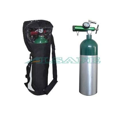 China Botella De Oxigeno Portátil Y Packbag Comprar Botella De Oxígeno Packbag En Es Made In China Com
