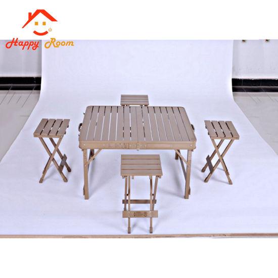 Chine Meubles De Jardin Chaise Table En Aluminium Acheter