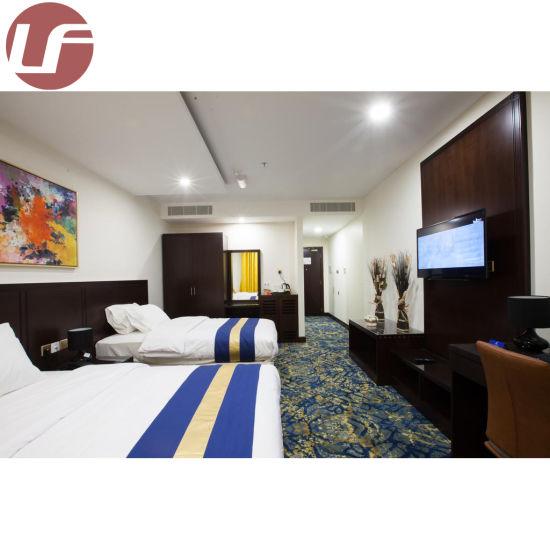 Chine Hôtel moderne et de luxe Président chambre à coucher ...